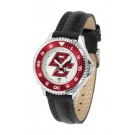 Boston College Eagles Competitor Ladies Watch with Leather Band