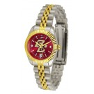 Boston College Eagles Ladies Executive AnoChrome Watch by