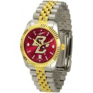 Boston College Eagles Executive AnoChrome Men's Watch by