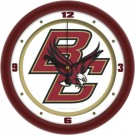 "Boston College Eagles Traditional 12"" Wall Clock"