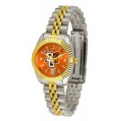 Bowling Green State Falcons Ladies Executive AnoChrome Watch