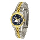Brigham Young (BYU) Cougars Ladies Executive AnoChrome Watch by