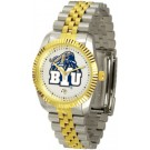 "Brigham Young (BYU) Cougars ""The Executive"" Men's Watch"