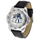 Brigham Young (BYU) Cougars Gameday Sport Men's Watch by Suntime