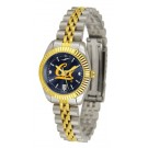 California (UC Berkeley) Golden Bears Ladies Executive AnoChrome Watch by