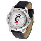 Cincinnati Bearcats Gameday Sport Men's Watch by Suntime