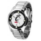 Cincinnati Bearcats Titan Steel Watch