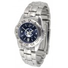 Citadel Bulldogs Sport AnoChrome Ladies Watch with Steel Band