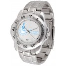 Citadel Bulldogs Sport Steel Band Men's Watch