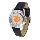 Clemson Tigers Gameday Sport Ladies' Watch