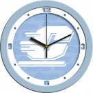 "Central Michigan Chippewas 12"" Blue Wall Clock"