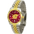 Central Michigan Chippewas Executive AnoChrome Men's Watch