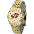 "Central Michigan Chippewas ""The Executive"" Men's Watch"