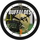 "Colorado Buffaloes 12"" Helmet Wall Clock"