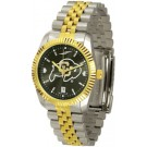 Colorado Buffaloes Executive AnoChrome Men's Watch by