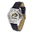Colorado Buffaloes Gameday Sport Ladies' Watch