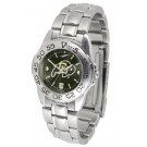 Colorado Buffaloes Sport AnoChrome Ladies Watch with Steel Band