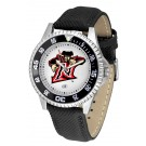 California State (Northridge) Matadors Competitor Men's Watch by Suntime
