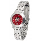 California State (Northridge) Matadors Dynasty AnoChrome Ladies Watch
