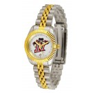 California State (Northridge) Matadors Ladies' Executive Watch by Suntime