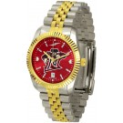 California State (Northridge) Matadors Executive AnoChrome Men's Watch