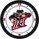"California State (Northridge) Matadors Traditional 12"" Wall Clock"
