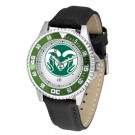 Colorado State Rams Competitor Men's Watch by Suntime