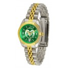 Colorado State Rams Ladies Executive AnoChrome Watch by