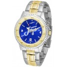 Creighton Blue Jays Competitor AnoChrome Two Tone Watch