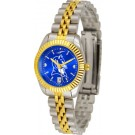 Duke Blue Devils Ladies Executive AnoChrome Watch by