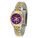 East Carolina Pirates Ladies Executive AnoChrome Watch by