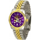 East Carolina Pirates Executive AnoChrome Men's Watch by