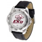 Eastern Kentucky Colonels Gameday Sport Men's Watch by Suntime