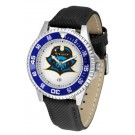 East Tennessee State Buccaneers Competitor Men's Watch by Suntime