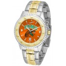 Florida A & M Rattlers Competitor AnoChrome Two Tone Watch