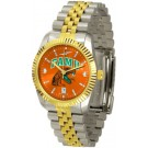 Florida A & M Rattlers Executive AnoChrome Men's Watch