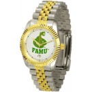 "Florida A & M Rattlers ""The Executive"" Men's Watch"