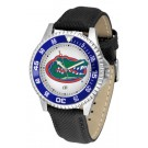 Florida Gators Competitor Men's Watch by Suntime
