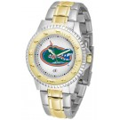 Florida Gators Competitor Two Tone Watch
