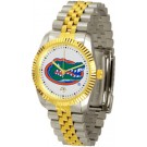 """Florida Gators """"The Executive"""" Men's Watch by"""