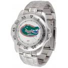 Florida Gators Sport Steel Band Men's Watch