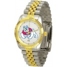 "Fresno State Bulldogs ""The Executive"" Men's Watch"