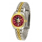 Florida State Seminoles Ladies Executive AnoChrome Watch by