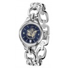 Georgetown Hoyas Eclipse Ladies Watch with AnoChrome Dial