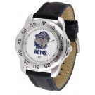Georgetown Hoyas Gameday Sport Men's Watch by Suntime