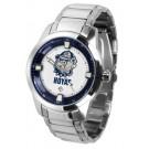Georgetown Hoyas Titan Steel Watch