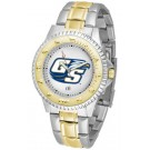 Georgia Southern Eagles Competitor Two Tone Watch