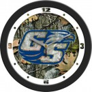 "Georgia Southern Eagles 12"" Camo Wall Clock"