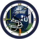 "Georgia Southern Eagles 12"" Helmet Wall Clock"