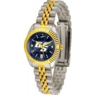 Georgia Southern Eagles Ladies Executive AnoChrome Watch